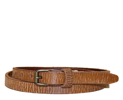 NZ Made Vintage Belt-accessories-KILTonline