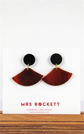 Mrs Rocket Open Peaks-accessories-KILTonline