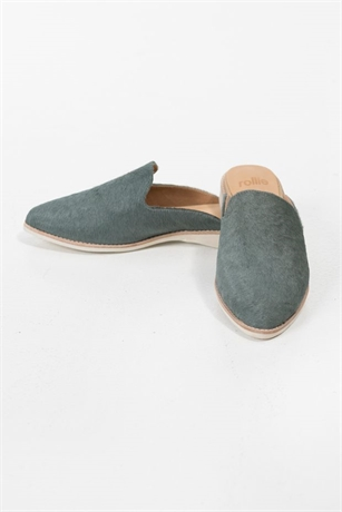 Madison Mule -footwear-KILTonline