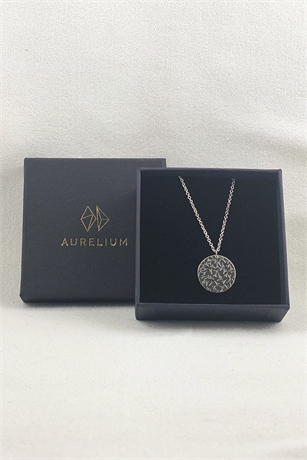 Aurelium Walking in Circles Necklace-accessories-KILTonline